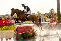 William Fox-Pitt and Neuf De Coeurs