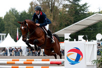 Two Star Show Jumping