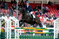 Zara Phillips and and Glenbuck