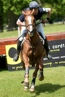 Matthew  Wright (GBR)  riding Shannondale Shinawil