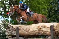 Camille  Lejeune (FRA)  riding Tahina Des Isles
