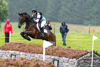 Kitty King of Great Britain riding Persimmon