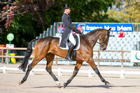 CCI Four Star Dressage
