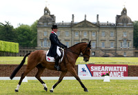 Oliver Townend riding Dromgurrihy Blue