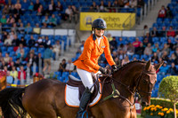 Aachen 2016 DHL Pries Show Jumping