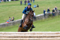 ANDREW JAMES (GBR) AND LADY DONNERHALL