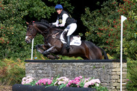 KELLY  MCCARTHY-MAINE (CAN) AND PUISSANCE SKYS