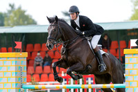 WILLIAM FOX-PITT (GBR) AND ORATORIO II