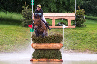 EILIDH-JANE COSTELLOE (GBR) AND WESTMUR QUALITY