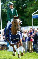 Bramham CCI Three Star Presentation