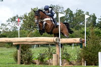 Burgham International