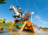 Aachen Eventing Cross Country