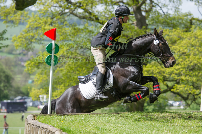 Jack mantel sport horses